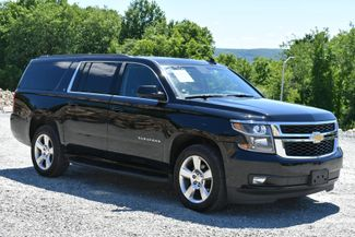 2016 Chevrolet Suburban LT Naugatuck, Connecticut 6