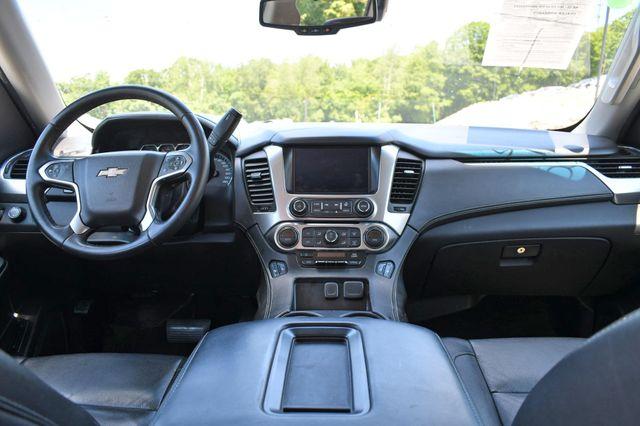 2016 Chevrolet Suburban LT Naugatuck, Connecticut 18