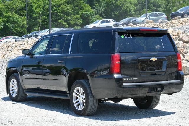 2016 Chevrolet Suburban LT Naugatuck, Connecticut 2