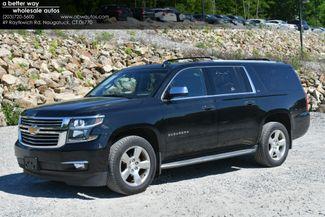 2016 Chevrolet Suburban LTZ 4WD Naugatuck, Connecticut