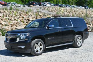 2016 Chevrolet Suburban LTZ 4WD Naugatuck, Connecticut 2