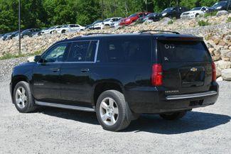2016 Chevrolet Suburban LTZ 4WD Naugatuck, Connecticut 4