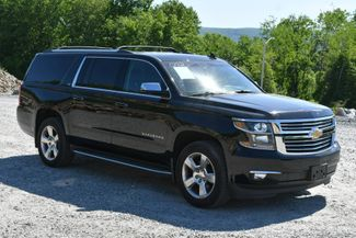 2016 Chevrolet Suburban LTZ 4WD Naugatuck, Connecticut 8