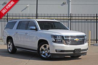 2016 Chevrolet Suburban LTZ*4x4*Nav*DVD*Sunroof*BU Cam* | Plano, TX | Carrick's Autos in Plano TX