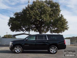 2016 Chevrolet Suburban LTZ 5.3L V8 in San Antonio Texas, 78217