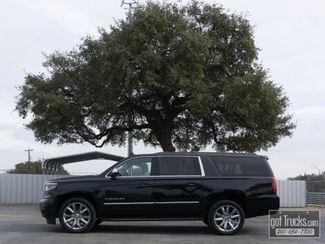 2016 Chevrolet Suburban LT 5.3L V8 in San Antonio Texas, 78217