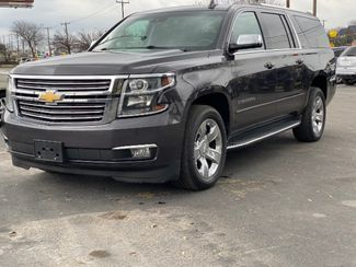 2016 Chevrolet Suburban LTZ in San Antonio, TX 78233