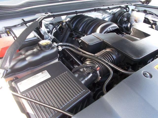 2016 Chevrolet Suburban LTZ Shelbyville, TN 17