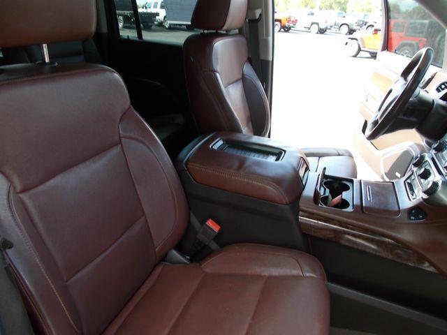 2016 Chevrolet Suburban LTZ Shelbyville, TN 19