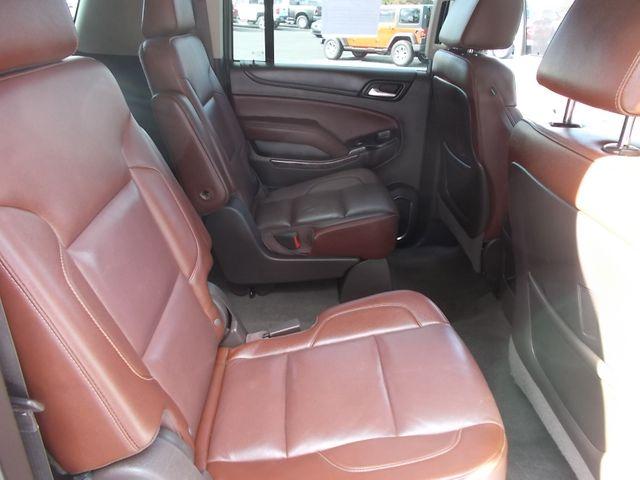 2016 Chevrolet Suburban LTZ Shelbyville, TN 22