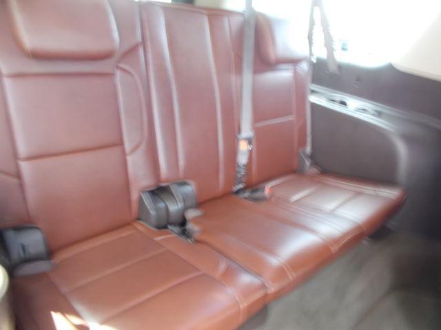 2016 Chevrolet Suburban LTZ Shelbyville, TN 25