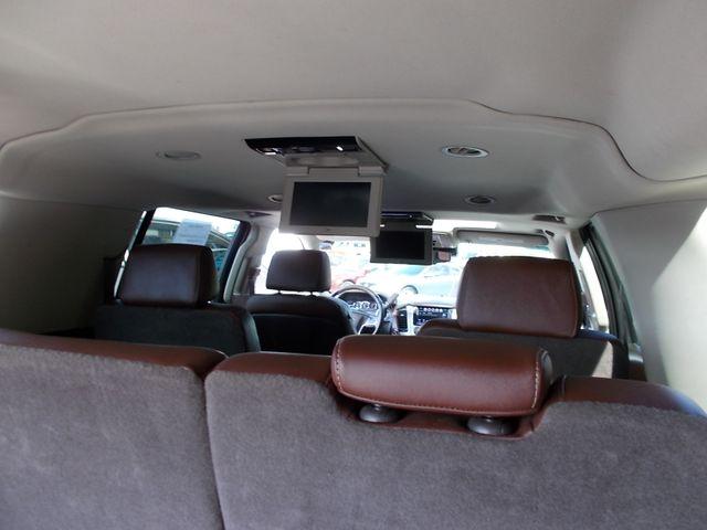 2016 Chevrolet Suburban LTZ Shelbyville, TN 26