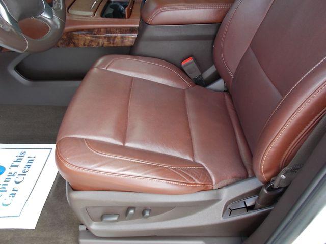 2016 Chevrolet Suburban LTZ Shelbyville, TN 28