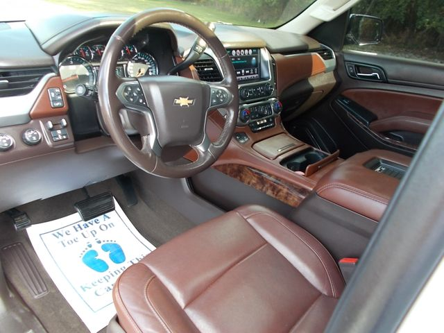 2016 Chevrolet Suburban LTZ Shelbyville, TN 29