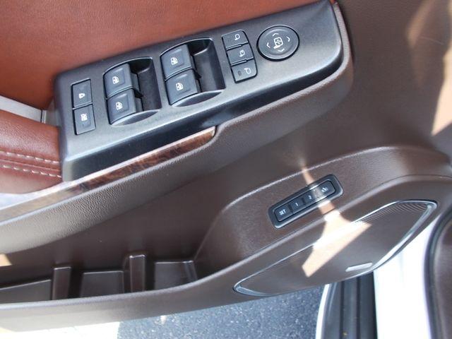 2016 Chevrolet Suburban LTZ Shelbyville, TN 31