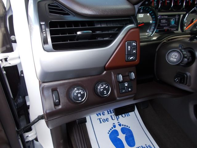 2016 Chevrolet Suburban LTZ Shelbyville, TN 32