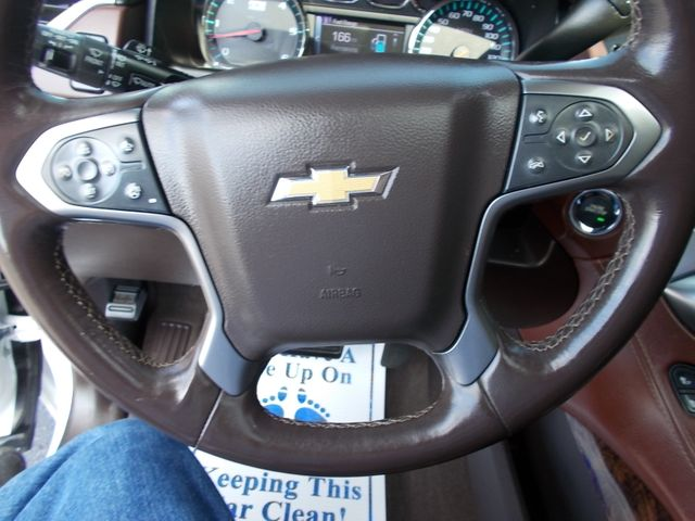 2016 Chevrolet Suburban LTZ Shelbyville, TN 33