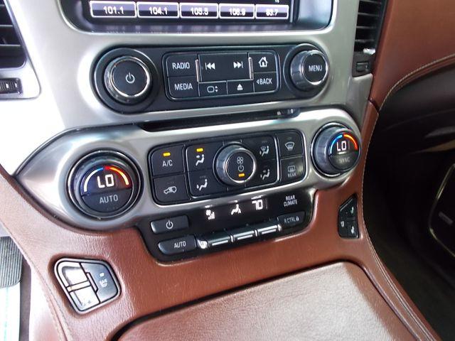 2016 Chevrolet Suburban LTZ Shelbyville, TN 35