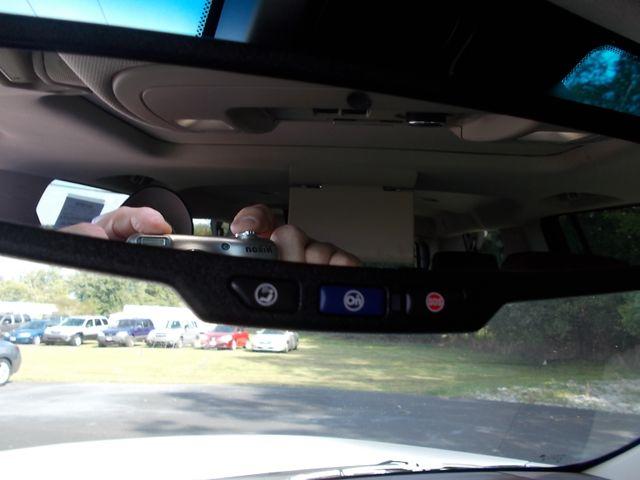 2016 Chevrolet Suburban LTZ Shelbyville, TN 38