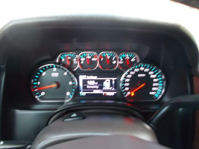 2016 Chevrolet Suburban LTZ Shelbyville, TN 39