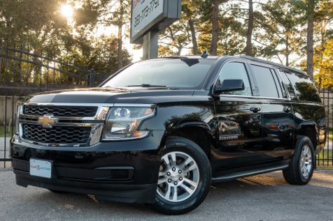 2016 Chevrolet Suburban LT in , Texas