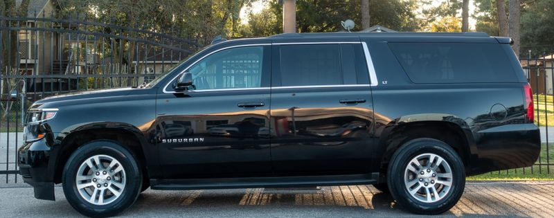 2016 Chevrolet Suburban LT   Texas  EURO 2 MOTORS  in , Texas
