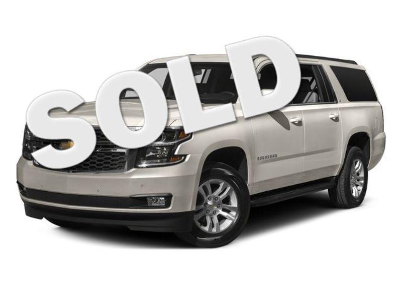 2016 Chevrolet Suburban LT   Texas  Victoria Certified  in , Texas