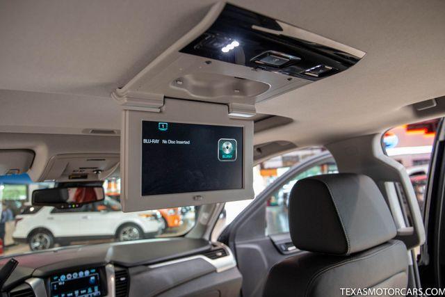 2016 Chevrolet Tahoe LTZ 4x4 in Addison, Texas 75001