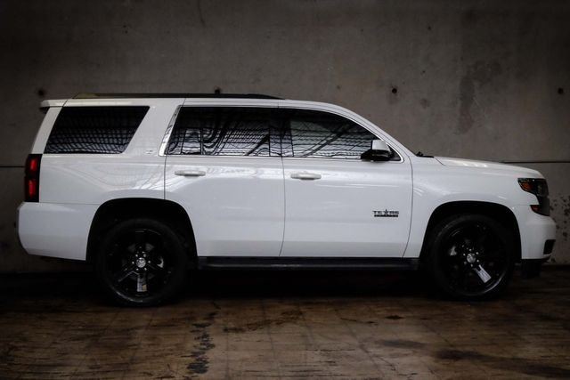 2016 Chevrolet Tahoe LT in Addison, TX 75001