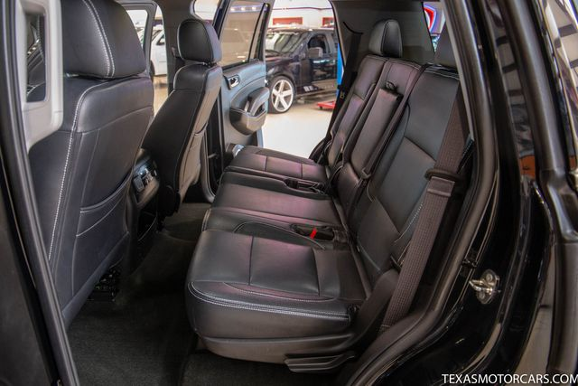 2016 Chevrolet Tahoe LS in Addison, Texas 75001