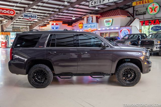 2016 Chevrolet Tahoe LT 4x4 in Addison, Texas 75001