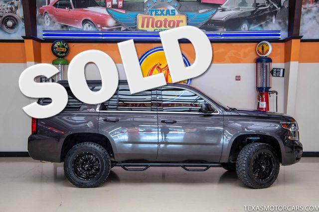 2016 Chevrolet Tahoe LT 4x4 in Addison, Texas 75001