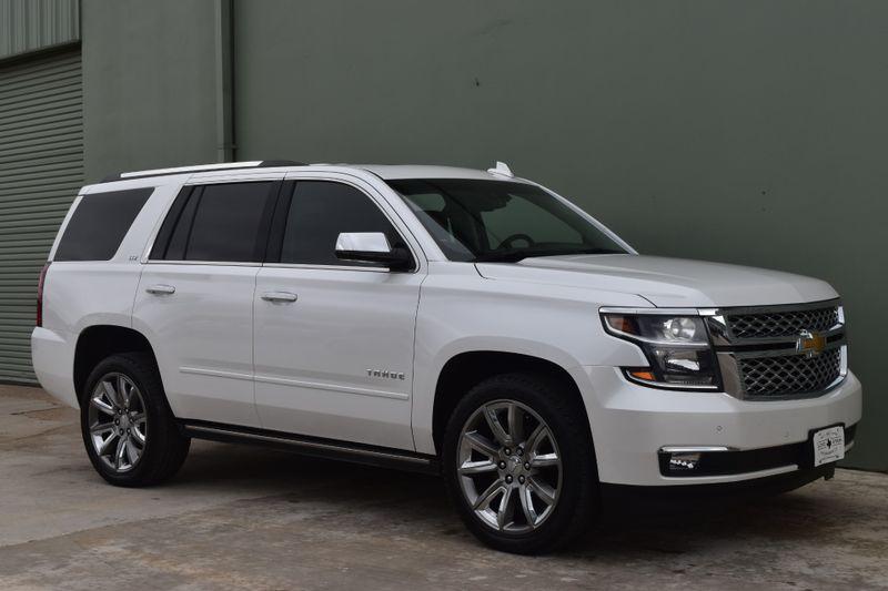 2016 Chevrolet Tahoe LTZ | Arlington, TX | Lone Star Auto Brokers, LLC