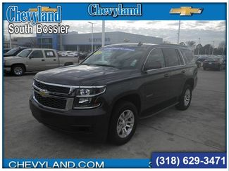 2016 Chevrolet Tahoe LS in Bossier City LA, 71112