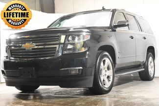 2016 Chevrolet Tahoe LTZ in Branford, CT 06405