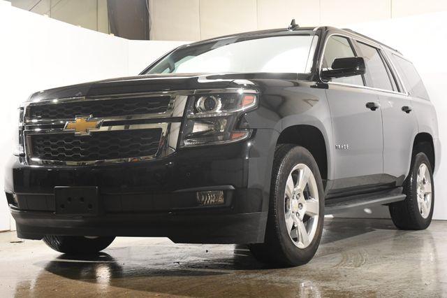 2016 Chevrolet Tahoe LT w/ DvD/ Nav/ Safety Tech