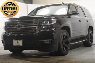 2016 Chevrolet Tahoe LTZ- Midnight Edition in Branford, CT 06405