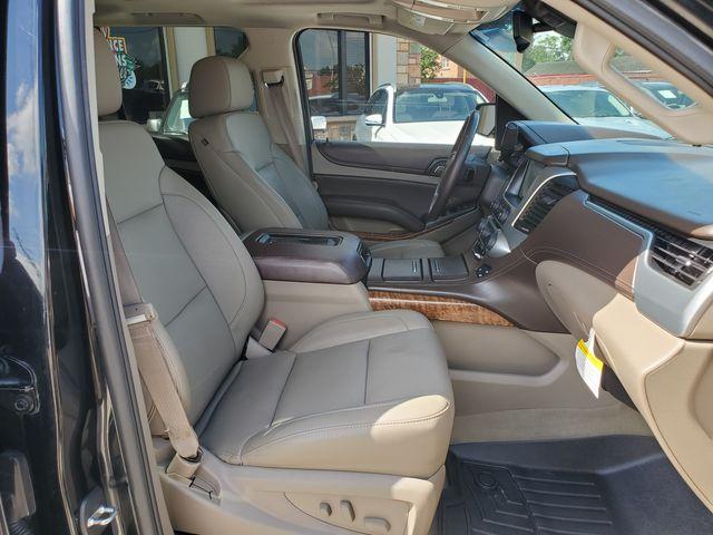 2016 Chevrolet Tahoe LTZ in Brownsville, TX 78521