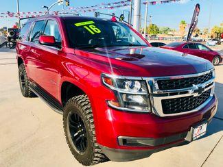 2016 Chevrolet Tahoe LS in Calexico CA, 92231