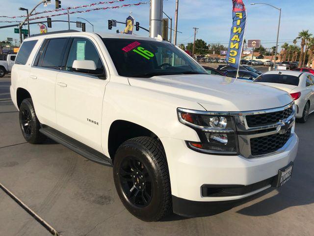 2016 Chevrolet Tahoe LS in Calexico, CA 92231