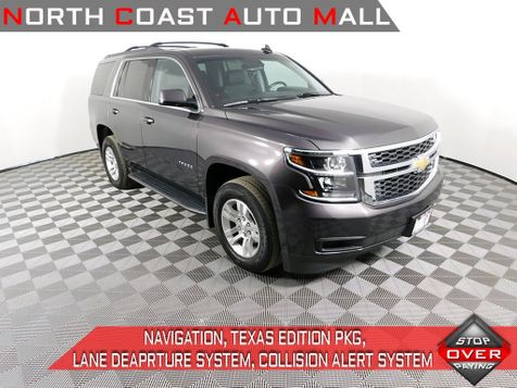 2016 Chevrolet Tahoe LT in Cleveland, Ohio