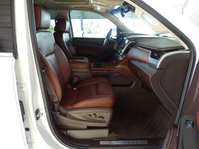 2016 Chevrolet Tahoe LTZ in Corpus Christi, TX 78412