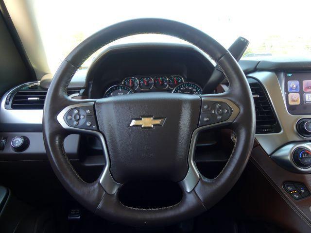 2016 Chevrolet Tahoe LTZ in Cullman, AL 35058