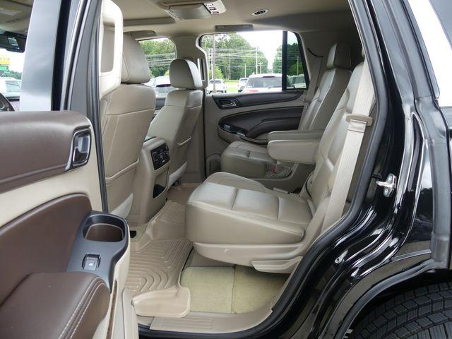 2016 Chevrolet Tahoe Z71 in Cullman, AL 35058