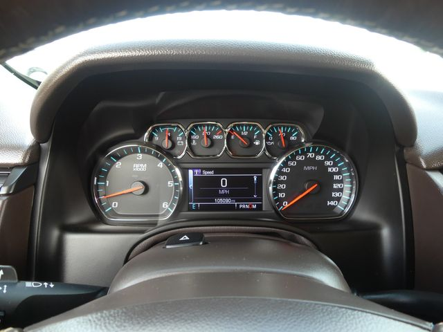 2016 Chevrolet Tahoe LT in Cullman, AL 35058