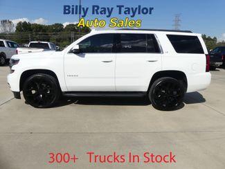 2016 Chevrolet Tahoe LS in Cullman, AL 35058