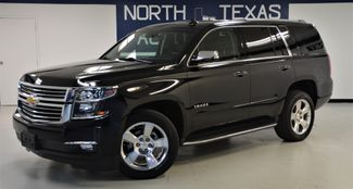 2016 Chevrolet Tahoe LTZ in Dallas, TX 75247
