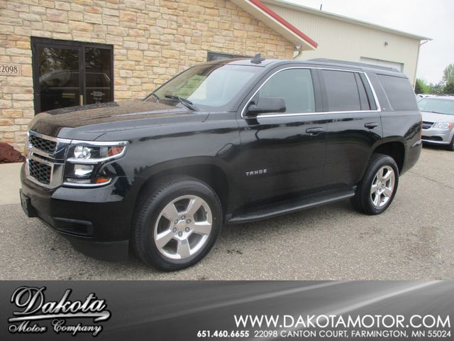 2016 Chevrolet Tahoe LT Farmington, MN