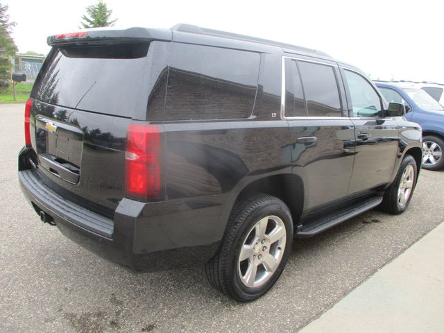 2016 Chevrolet Tahoe LT Farmington, MN 1