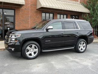 2016 Chevrolet Tahoe LTZ  Flowery Branch Georgia  Atlanta Motor Company Inc  in Flowery Branch, Georgia